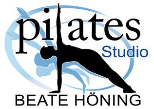 Logo Pilates Studio Beate Höning